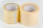 Изолента бумажная (белая) 48ммх50м