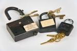 The suspend key