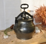 Afgāņu kazans 8L/ātrvārītājs 4kg