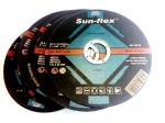 Disks metālam 125x1.2x22K