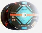 Disks metālam 230x2x22K