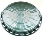 Kanalizācijas lūka (zaļš) 690 x 690 x70mm