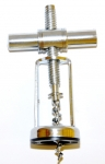 Korķviļķis metāla 140mm