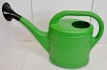 Lejkanna 10L zaļa