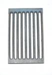 Чугунная решетка 190х300мм 4,80кг
