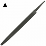 Vīle trīsstūrveida 250mm/Nr.1